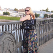 Татьяна Маслова on My World.