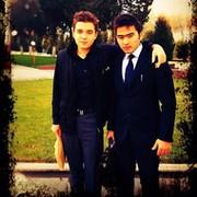 Ахрор Алиев on My World.