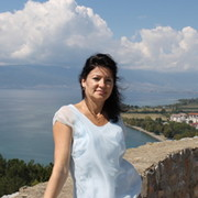Ирина Михолап on My World.