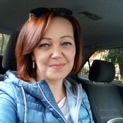 Анастасия Еременко on My World.