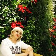 Наталья Назарова on My World.