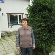 Ольга Чистякова on My World.