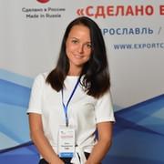 Ольга Сафо on My World.