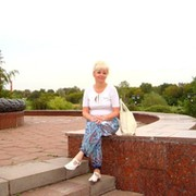 Ольга Медведева on My World.