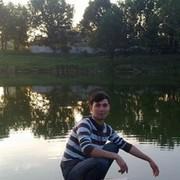Arslan Öwezberdiyew on My World.