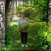Людмила Анисимова on My World.
