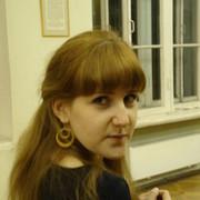 Мария Окулова on My World.