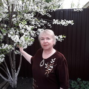 Людмила Желнова on My World.