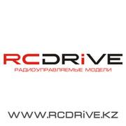 Радиоуправляемые модели RCDRIVE on My World.