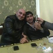 Rowka Aliyev on My World.