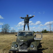 Александр Касьянов on My World.