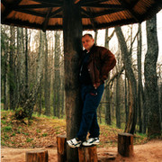 Дмитрий Серёдкин on My World.
