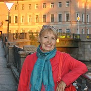 Галина Севрюкова on My World.