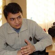 Shavkat Akhadov on My World.
