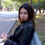 Анна Чумакова on My World.