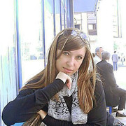 Светлана Мизильская on My World.