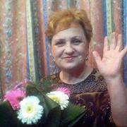 Svetlana Glushkova on My World.