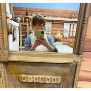 ЛЕНА ....... on My World.
