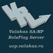 Valakas RolePlay on My World.