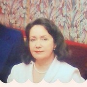 Валентина Великих on My World.