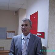 Wladimir Dodonov on My World.