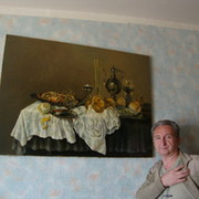 Олег Гашков on My World.